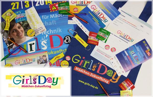 Girlsday 2015 im Pagemachine Blog