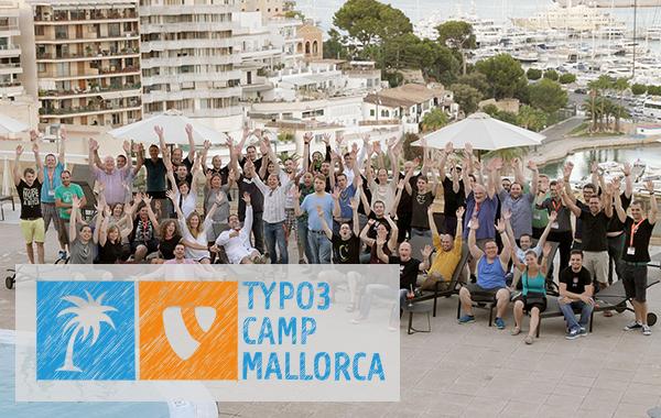 TYPO3 Camp Mallorca im Pagemachine Blog