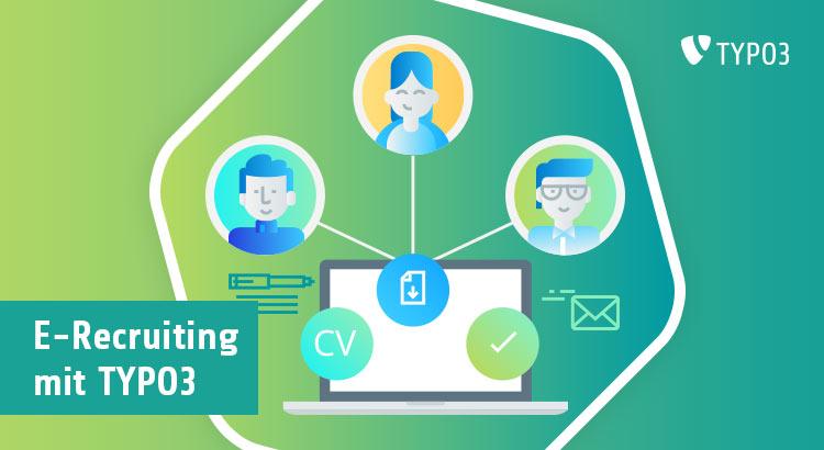 E-Recruiting mit TYPO3