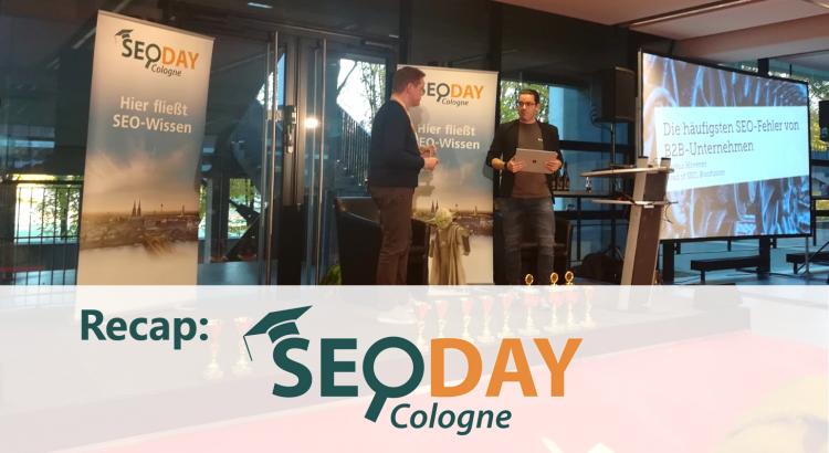 SEO Day Köln 2018